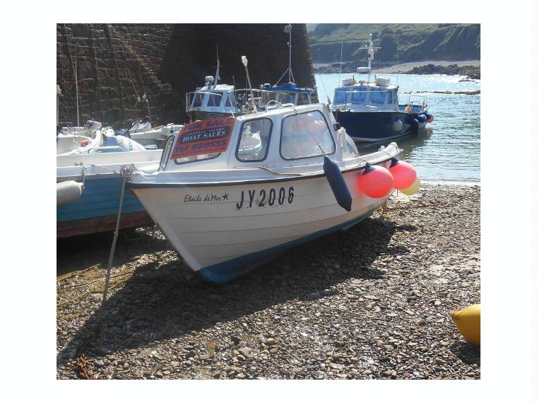 O 39 Sullivan 19 In United Kingdom Power Boats Used 10249