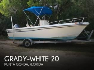 Grady-White CC 20 Fisherman