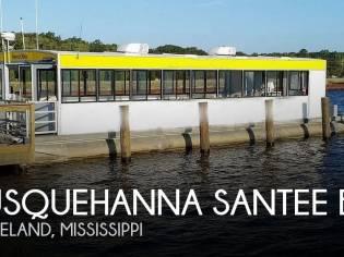 Susquehanna Santee Boatworks 49