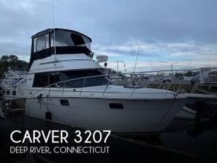 Carver 3207