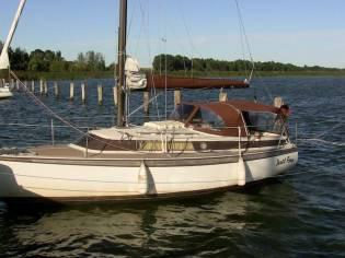 Dehler Yachtbau Duetta 86 GS