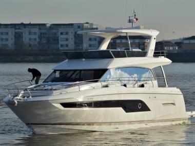 Prestige Yachts PRESTIGE 630