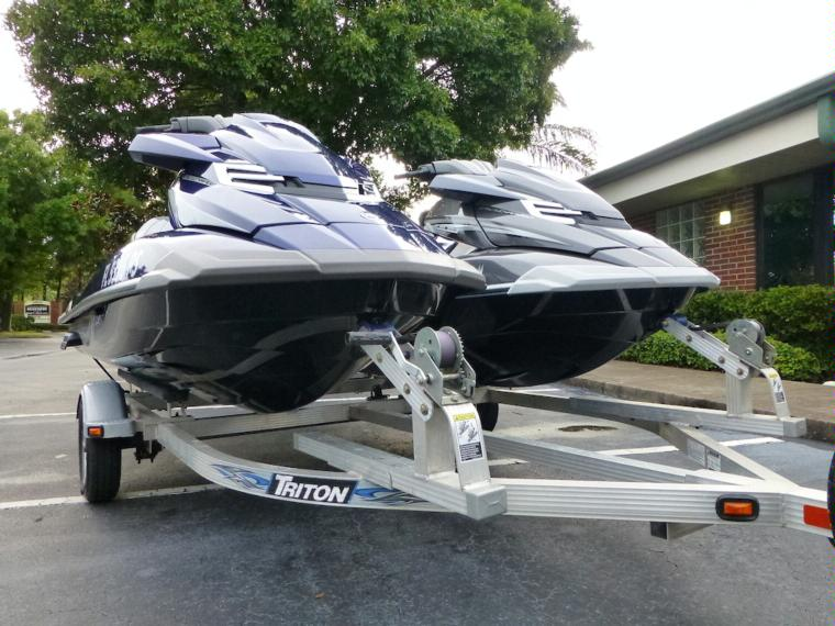 2014 yamaha fx svho and 2012 fx sho jet ski in ibiza jet for Yamaha fx jet ski