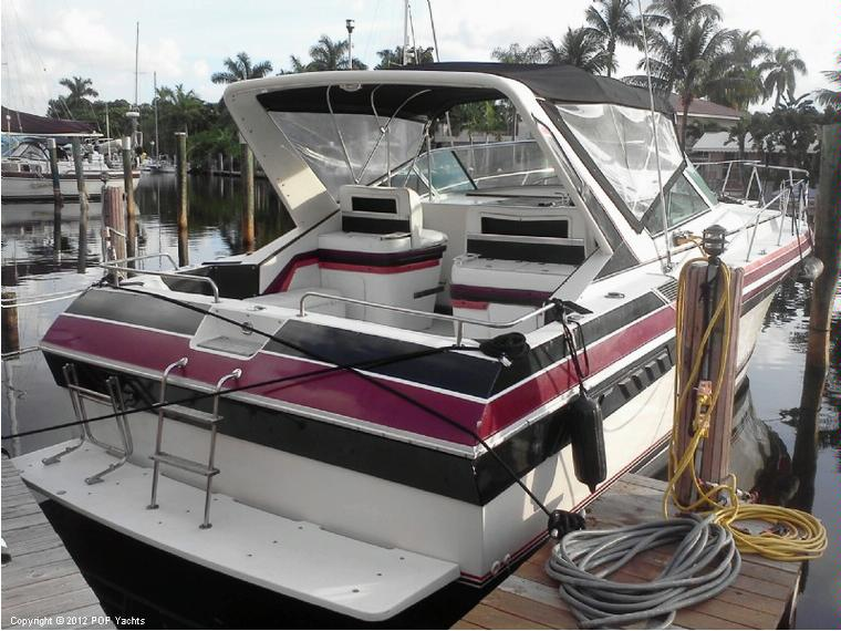 Wellcraft 36 Gran Sport In Florida Power Boats Used