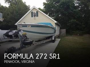 Formula 272 SR1