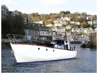 Mylne Twin Screw Diesel Motor Yacht