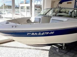 Sea Ray 180 Sport in Dorset | Open boats used 48569 - iNautia