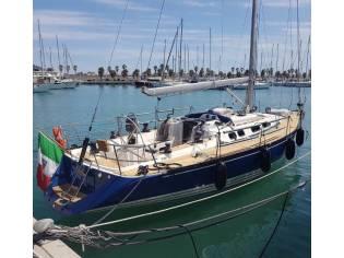 X-Yachts X 412