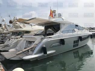 Azimut 55S