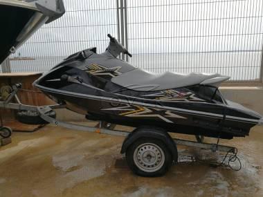 YAMAHA VXS 1800-K in Alicante | Jet skis used 53486 - iNautia