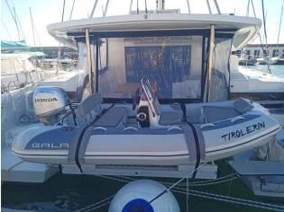 Gala Boats A360 HL