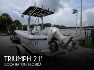 Triumph 210 Center Console