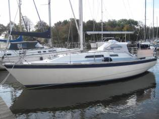 Westerly Yachts Westerly STORM 33