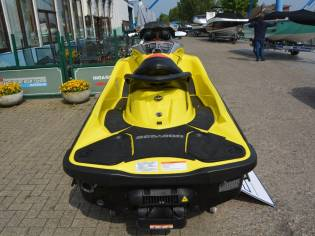 Sea doo RXT-X RS 260