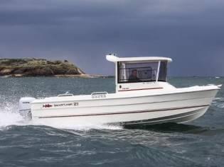 Smartliner Fisher 21