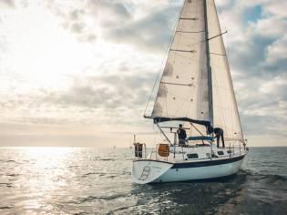 Westerly Seahawk 35