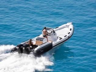 Cayman 28 Sport Touring