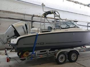 XO Boats - Finland XO Boats 240 RS