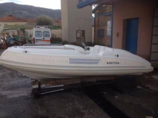 Nautica 16 Deluxe