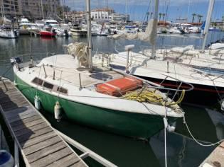 Gibert Marine Gib Sea 20