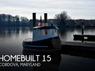 Homebuilt 15