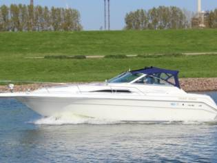 Sea Ray 280 DS