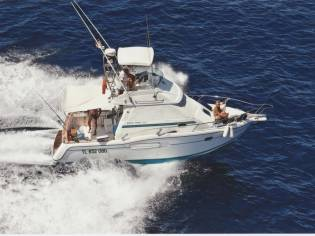 Fishing JEANNEAU JEANNEAU MERRY FISHER 900 FLY