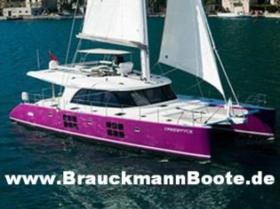 Sunreef Yachts Sunreef 58-NEU !