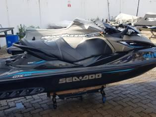 BOMBARDIER SEA DOO 300 GTX LTD
