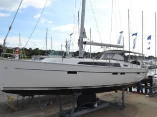 Bavaria Cruiser 46 Style