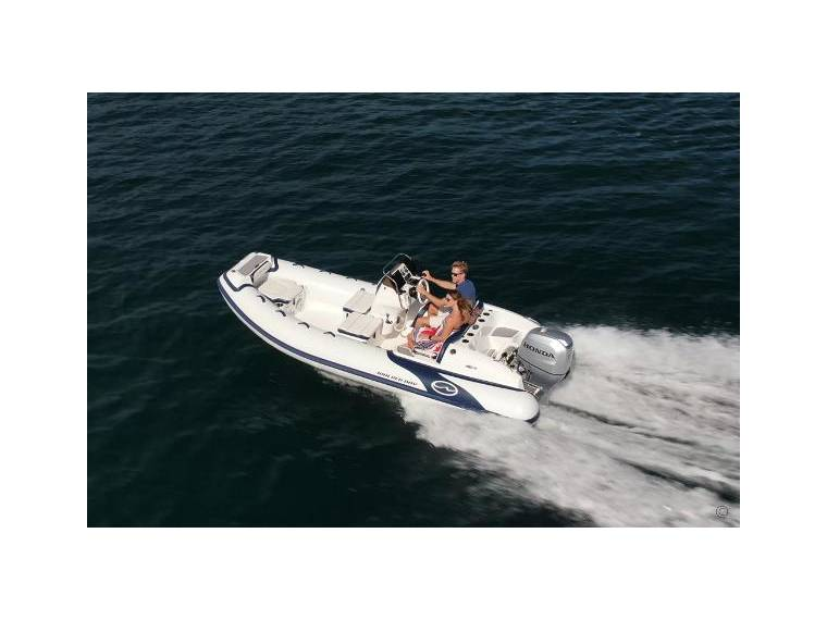 Turnkey Package - Venture 16 with 5 Sea