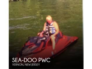 Sea-Doo RXP 300