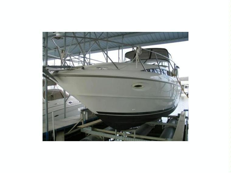 2001 Bayliner Ciera 3055 EL Sunbridge