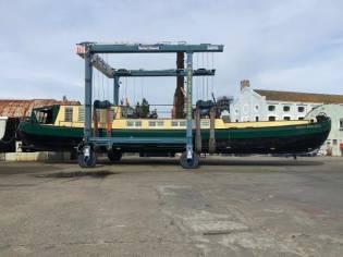 Barge Classic Dutch