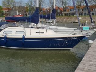Marieholm 32 E