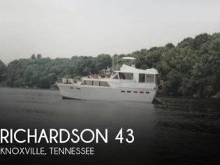 Richardson 43