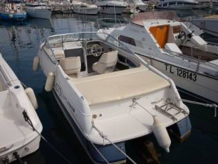 Four Winns 207 Quest in Florida | Power boats used 56564