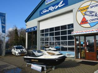 Sea doo GTX Limited 260