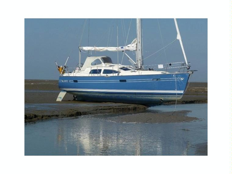 SOUTHERLY 35 RS - id15473 in Zuid-Holland | Sailboats used 34950 ...