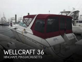 Wellcraft 36