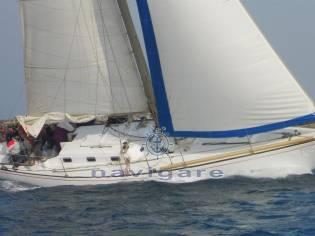 Benello Freya 45