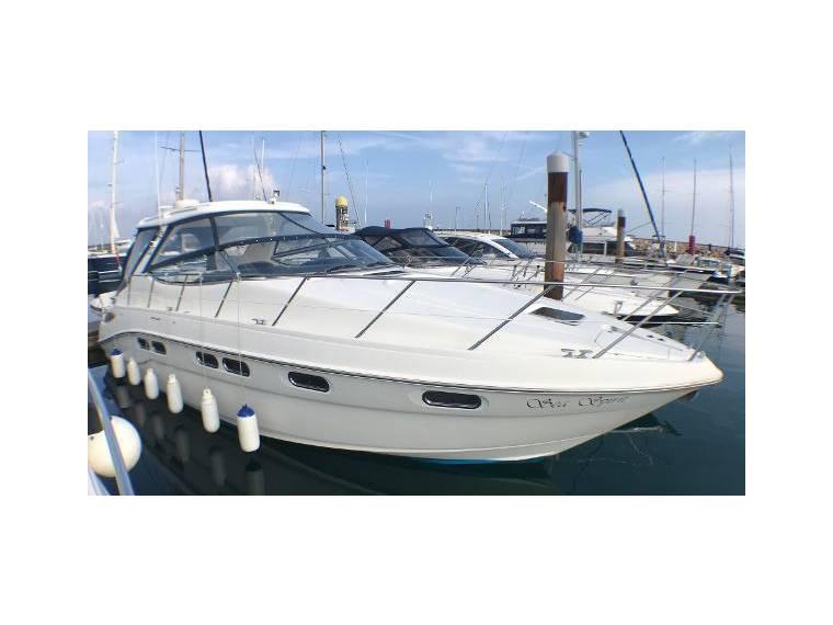 S43 Sports Cruiser