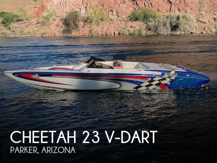 23 V-Dart