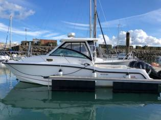 Boat Boston Whaler 285 Conquest | iNautia com - iNautia