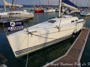 X Yachts X-35