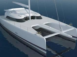 Ocean Explorer Catamarans 78
