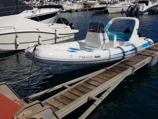 Italboats Stingher 620 XS