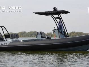 Gala Boats V650 Viking