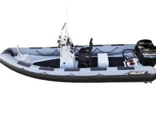 Valiant RIBs Raptor Coastguard (3.8 - 8.5m)