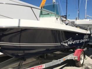 White Shark 175